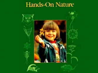Hands On Nature (UK) tv show photo