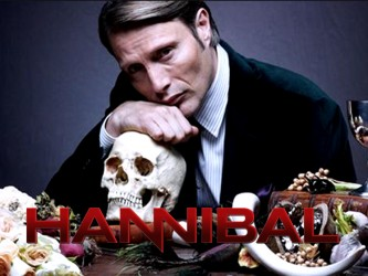 Hannibal tv show photo