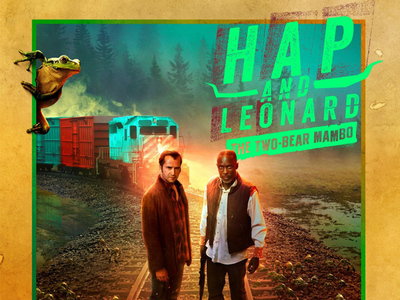 Hap and Leonard tv show photo