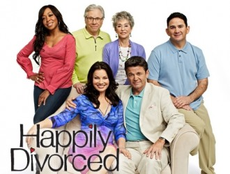 Happily Divorced tv show photo