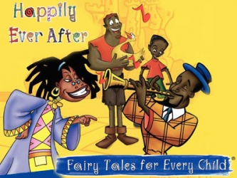 Happily Ever After: Fairy Tales for Every Child tv show photo