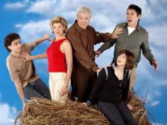 Happy Family tv show photo