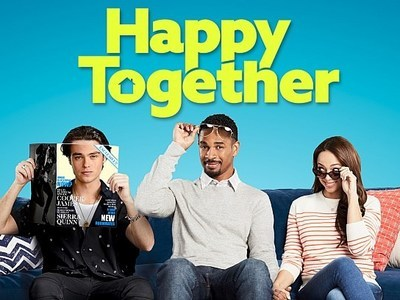 Happy Together TV Show
