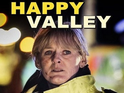 Happy Valley (UK) tv show photo