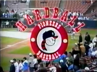 Hardball tv show photo