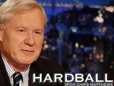 Hardball with Chris Matthews tv show photo