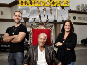 Hardcore Pawn tv show photo