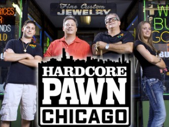 Hardcore Pawn: Chicago tv show photo