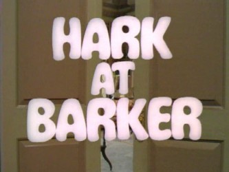 Hark At Barker (UK) tv show photo
