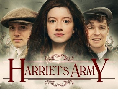 Harriet's Army (UK) tv show photo