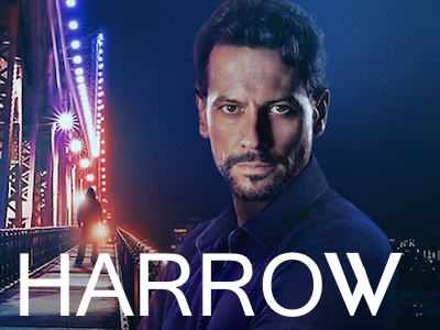 Harrow (AU) tv show photo