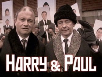 Harry And Paul (UK) tv show photo