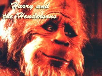Harry and the Hendersons tv show photo