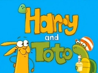 Harry and Toto (UK)