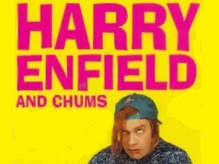 Harry Enfield and Chums (UK) tv show photo