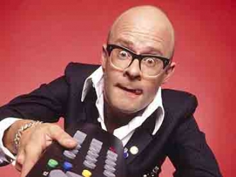 Harry Hill (UK) tv show photo