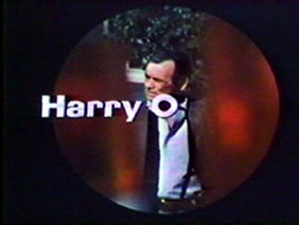 Harry O tv show photo