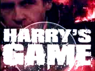 Harry's Game (UK)