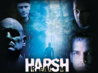 Harsh Realm tv show photo