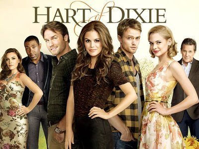 Hart Of Dixie tv show photo