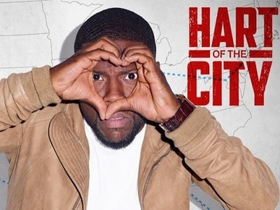 Hart of the City tv show photo