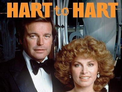 Hart to Hart tv show photo