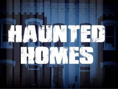 Haunted Homes (UK)