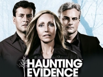 Haunting Evidence tv show photo