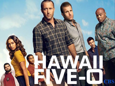 Hawaii Five-0 tv show photo