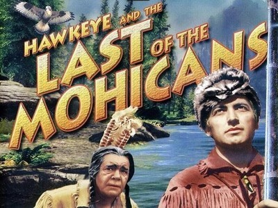 Hawkeye and the Last of the Mohicans (CA) tv show photo