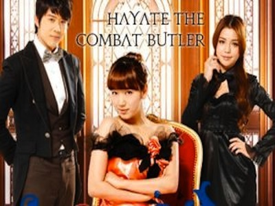 Hayate the Combat Butler (2011)