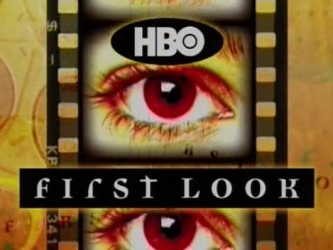HBO First Look tv show photo