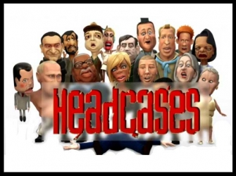 Headcases (UK) tv show photo