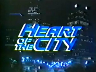 Heart of the City tv show photo