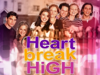 Heartbreak High (AU) tv show photo