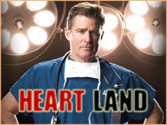 Heartland tv show photo