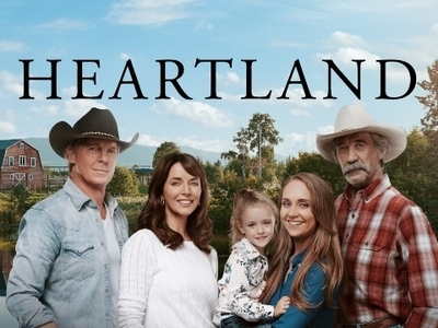 Heartland (CA) tv show photo
