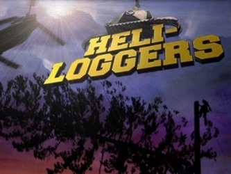 Heli-Loggers tv show photo