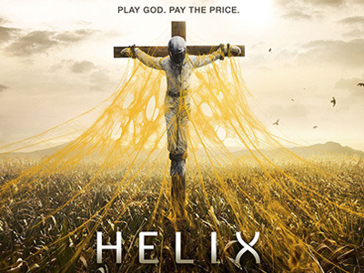 Helix tv show photo