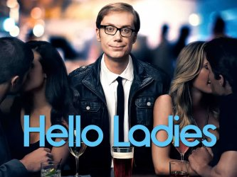 Hello Ladies tv show photo