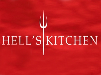 Hell's Kitchen (UK) tv show photo