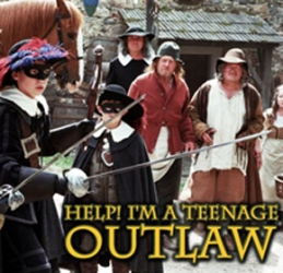 HELP! I'm a Teenage Outlaw (UK)