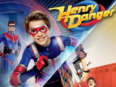 Henry Danger tv show photo