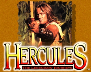 Hercules: The Legendary Journeys tv show photo