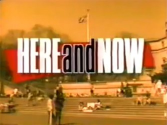 Here and Now tv show photo