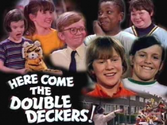 Here Come the Double Deckers (UK) tv show photo