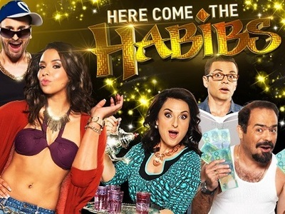 Here Come The Habibs (AU)