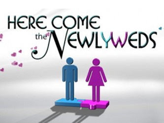 Here Come the Newlyweds tv show photo