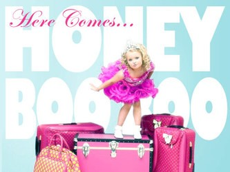 Here Comes Honey Boo Boo tv show photo