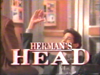 Herman's Head tv show photo